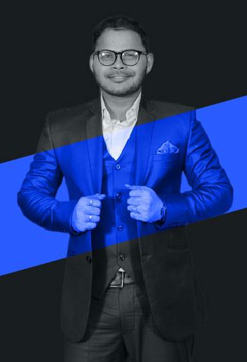 Mustaqh Ali Shaik - Startup-Street