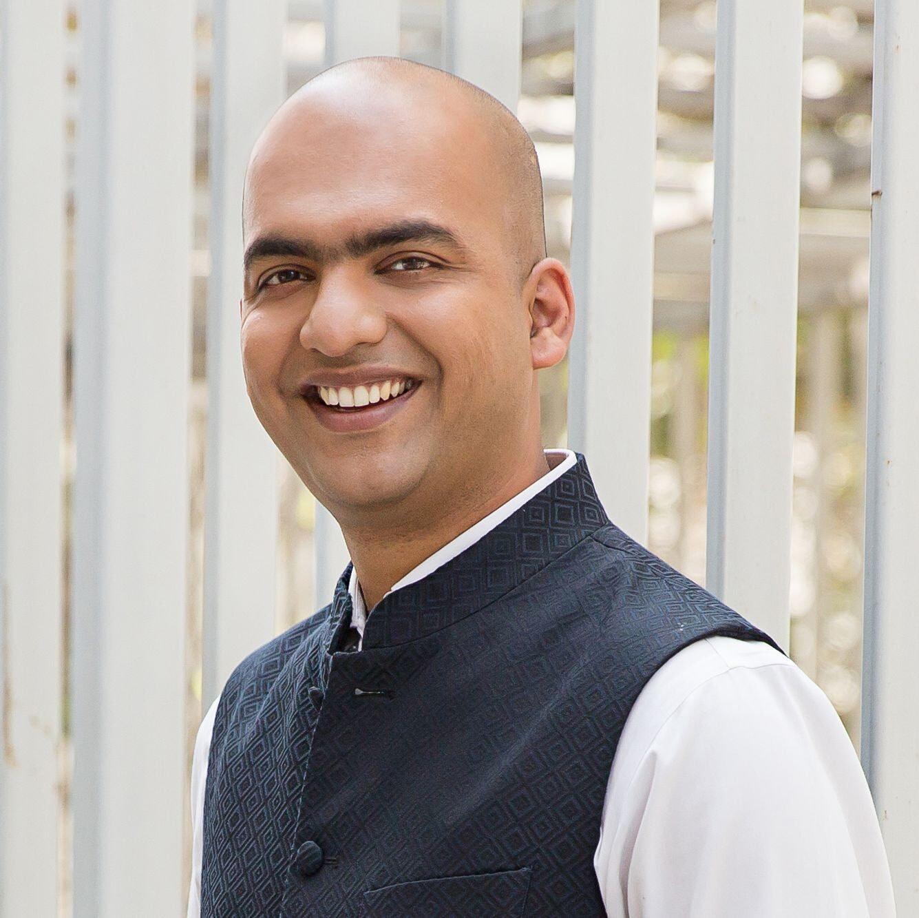 Manu Jain - Xiaomi - Startupstreet.in