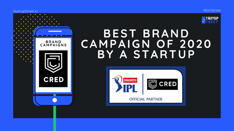 Best brand Campaigns of 2020 – CRED