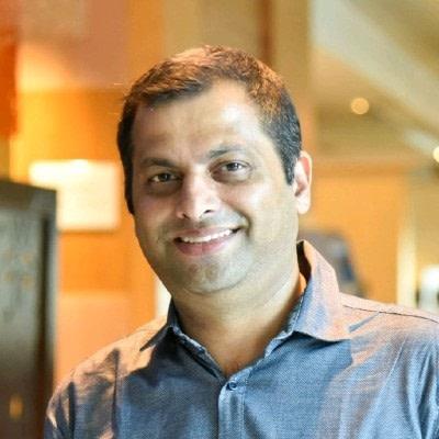 Hari Shankar-Startup-Street